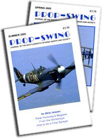 Propswing Magazine