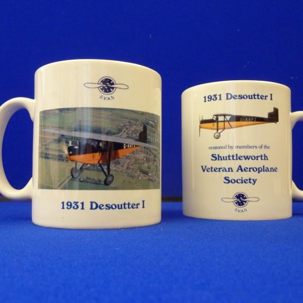 Desoutter Mug 2